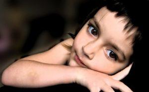 Het gekwetste innerlijk kind en zofcompassie